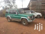 Toyota Land Cruiser 1999 Green | Cars for sale in Central Region, Kampala