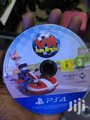 Playstation 4 Games And PS VR Games | Video Games for sale in Central Region, Kampala