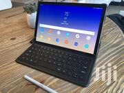 New Samsung Galaxy Tab S4 64 GB Black | Tablets for sale in Central Region, Kampala