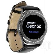 Samsung Gear S2 | Accessories for Mobile Phones & Tablets for sale in Central Region, Kampala