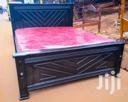 Simple Tile Queen Size Bed | Furniture for sale in Central Region, Kampala