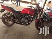 Honda CB 2008 Red | Motorcycles & Scooters for sale in Central Region, Kampala