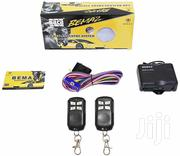 New Bemaz Car Alarm | Vehicle Parts & Accessories for sale in Central Region, Kampala