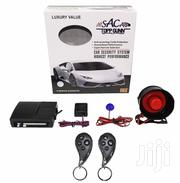 Saca Too Gunn Car Alarms | Vehicle Parts & Accessories for sale in Central Region, Kampala