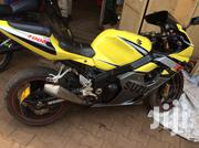 Suzuki GSX 2013 Yellow | Motorcycles & Scooters for sale in Central Region, Kampala