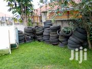 Car Tyres 60 Pieces | Arts & Crafts for sale in Central Region, Kampala