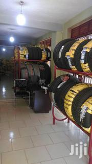 Source Of All Tyre Sizes | Vehicle Parts & Accessories for sale in Central Region, Kampala