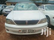 Toyota Vista 2000 White   Cars for sale in Central Region, Kampala