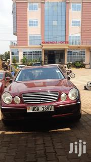 Mercedes-Benz E240 2004 Brown | Cars for sale in Central Region, Kampala