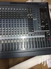 Mixer (Yamaha) | Audio & Music Equipment for sale in Central Region, Kampala