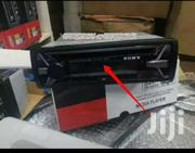 Car Radio Single Din | Vehicle Parts & Accessories for sale in Central Region, Kampala