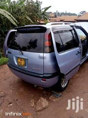 Toyota Raum 1999 Beige | Cars for sale in Central Region, Kampala