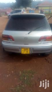 Toyota Starlet 1992 Silver | Cars for sale in Central Region, Kampala
