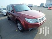 Subaru Forester 2011 Red | Cars for sale in Central Region, Kampala