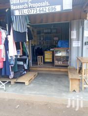 Stationary Shop For Sale At Goodwill In Kyaliwajjala   Commercial Property For Sale for sale in Central Region, Kampala