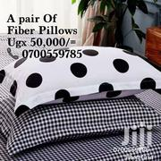 A Pair of Fiber Pillows | Home Accessories for sale in Central Region, Kampala