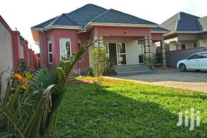 Brand New 3bedroom Bungalow on Sale in Kira