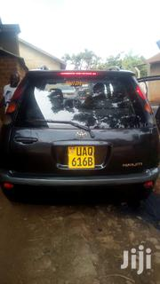 Toyota Raum 1998 Black   Cars for sale in Central Region, Kampala