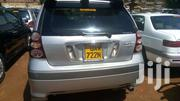 Toyota Nadia Typsu On UAW | Cars for sale in Central Region, Kampala