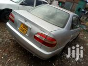 Toyota Corolla 1997 Silver | Cars for sale in Central Region, Kampala