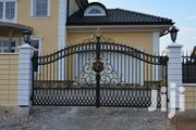 Y130819 Wrought Iron Quality Gates A | Building Materials for sale in Central Region, Kampala