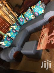 Five Sitter L Chair | Furniture for sale in Central Region, Kampala