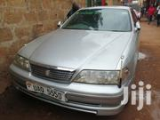 New Toyota Mark II 2000 2.0 Silver | Cars for sale in Central Region, Kampala