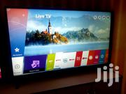 LG Smart UHD 4k TV 49 Inches | TV & DVD Equipment for sale in Central Region, Kampala