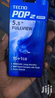 New Tecno Pop 2 Power 16 GB Black | Mobile Phones for sale in Central Region, Kampala