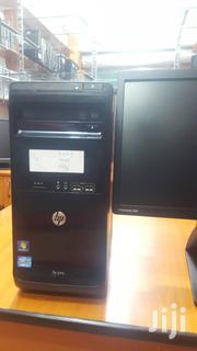 HP Pro 500 GB HDD Core I3 4 GB RAM With 19 Inches Monitor   Laptops & Computers for sale in Central Region, Kampala