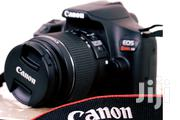 New Full Hd Canon T6 /1300d | Cameras, Video Cameras & Accessories for sale in Eastern Region, Jinja