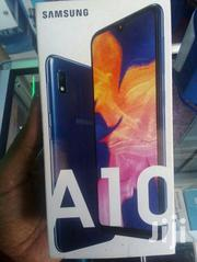 New Samsung Galaxy A10 32 GB Blue | Mobile Phones for sale in Central Region, Kampala