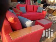 5seated Mint Sofa Box | Furniture for sale in Central Region, Kampala