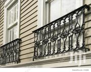 R130819 Wrought Iron Balconies A | Building Materials for sale in Central Region, Kampala