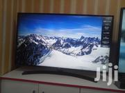 LG 43 Inches UHD 4k Smart Tv | TV & DVD Equipment for sale in Central Region, Kampala