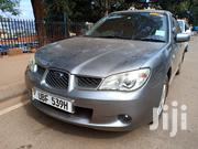 Subaru Impreza 2005 Silver | Cars for sale in Central Region, Kampala