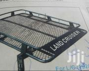 Roof Rack For Landcruiser Series | Vehicle Parts & Accessories for sale in Central Region, Kampala