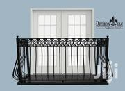 R130819 Wrought Iron Quality Balconies B | Building Materials for sale in Central Region, Kampala