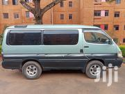 Toyota HiAce 2005 | Buses for sale in Central Region, Kampala