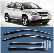 Harrier Kawundo Rain Guards | Vehicle Parts & Accessories for sale in Central Region, Kampala