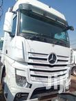 Mercedes-Benz Actros MP4 2013 White | Trucks & Trailers for sale in Kampala, Central Region, Uganda