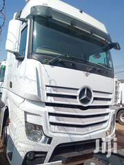 Mercedes-Benz Actros MP4 2013 White | Trucks & Trailers for sale in Central Region, Kampala