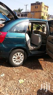 Toyota Nadia 1998 Blue   Cars for sale in Central Region, Kampala