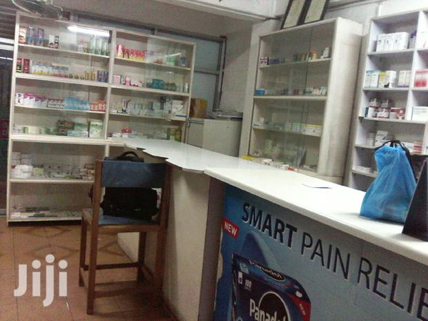 Archive: Retail Pharmacy On Sell In Kampala
