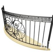 R130819 Wrought Iron Balconies B | Building Materials for sale in Central Region, Kampala