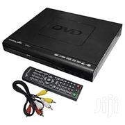 Portable & Slim DVD Player | TV & DVD Equipment for sale in Central Region, Kampala