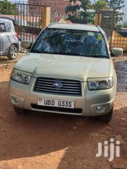 Subaru Forester 2006 Gold | Cars for sale in Central Region, Kampala