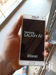 Samsung Galaxy A7 Duos 32 GB White | Mobile Phones for sale in Central Region, Kampala