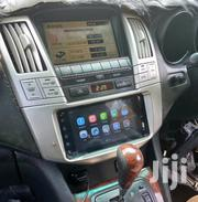 Harrier Android Car Radio | Vehicle Parts & Accessories for sale in Central Region, Kampala