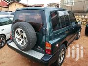 Suzuki Escudo 1996 Green | Cars for sale in Central Region, Kampala
